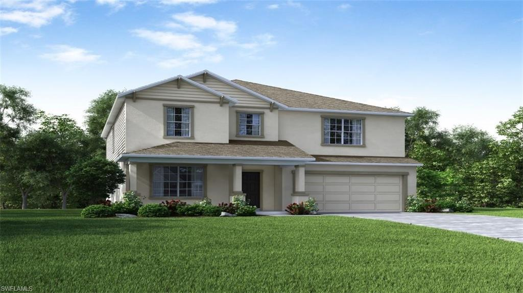 8771 Cascade Price Circle Property Photo