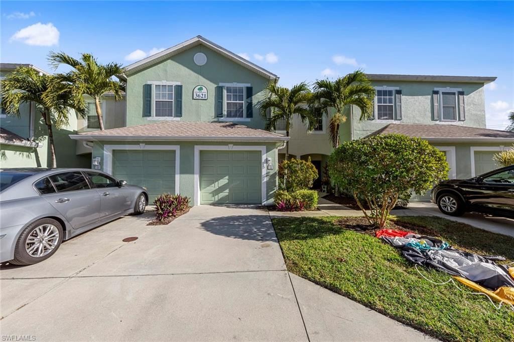 3621 Pine Oak Circle #104 Property Photo - FORT MYERS, FL real estate listing