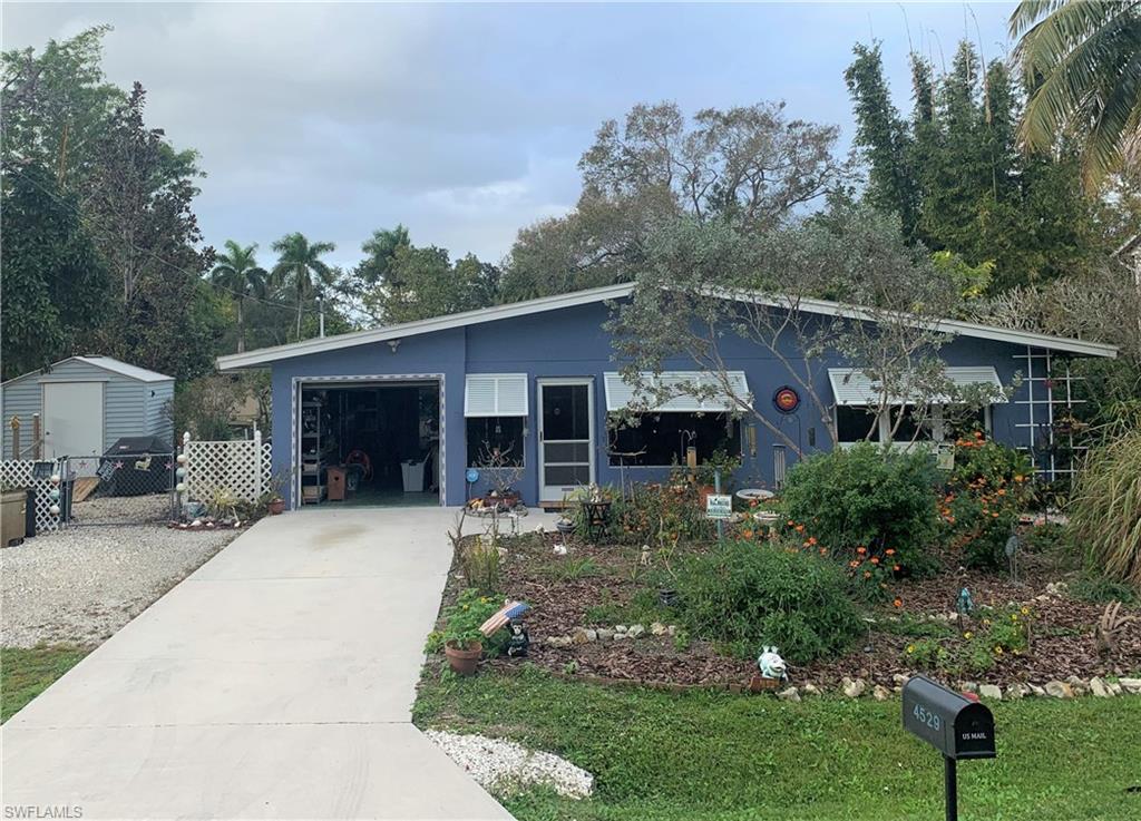 4529 Auburn Avenue Property Photo