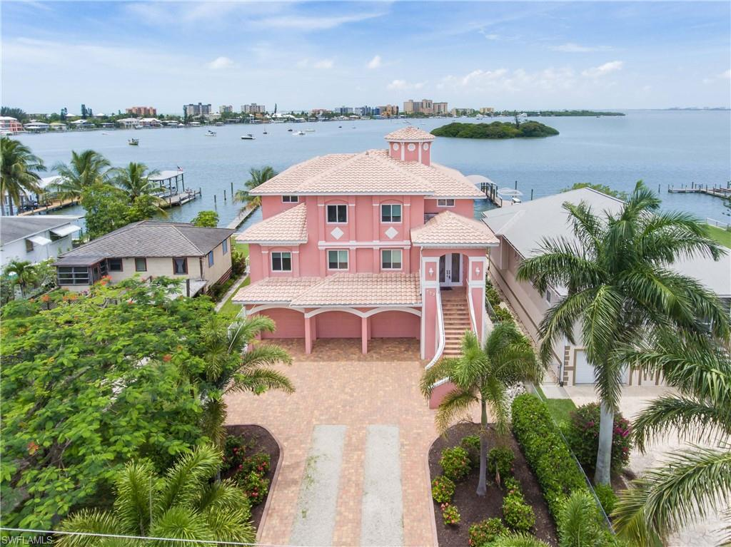 753 San Carlos Drive Property Photo - FORT MYERS BEACH, FL real estate listing