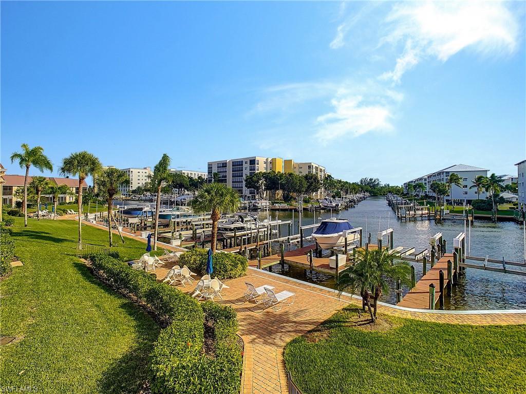 Estero Island Yacht &- Racquet Club Condo Real Estate Listings Main Image