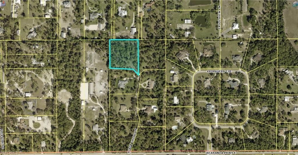 17091 Shady Grove Lane Property Photo - CAPE CORAL, FL real estate listing