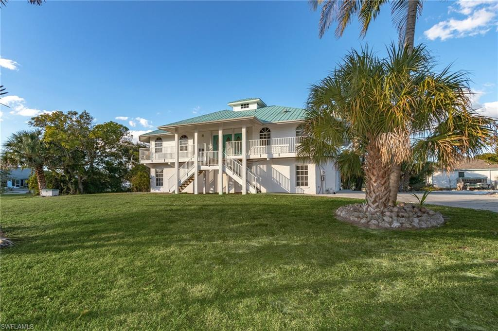 7380 Barrancas Avenue Property Photo - BOKEELIA, FL real estate listing