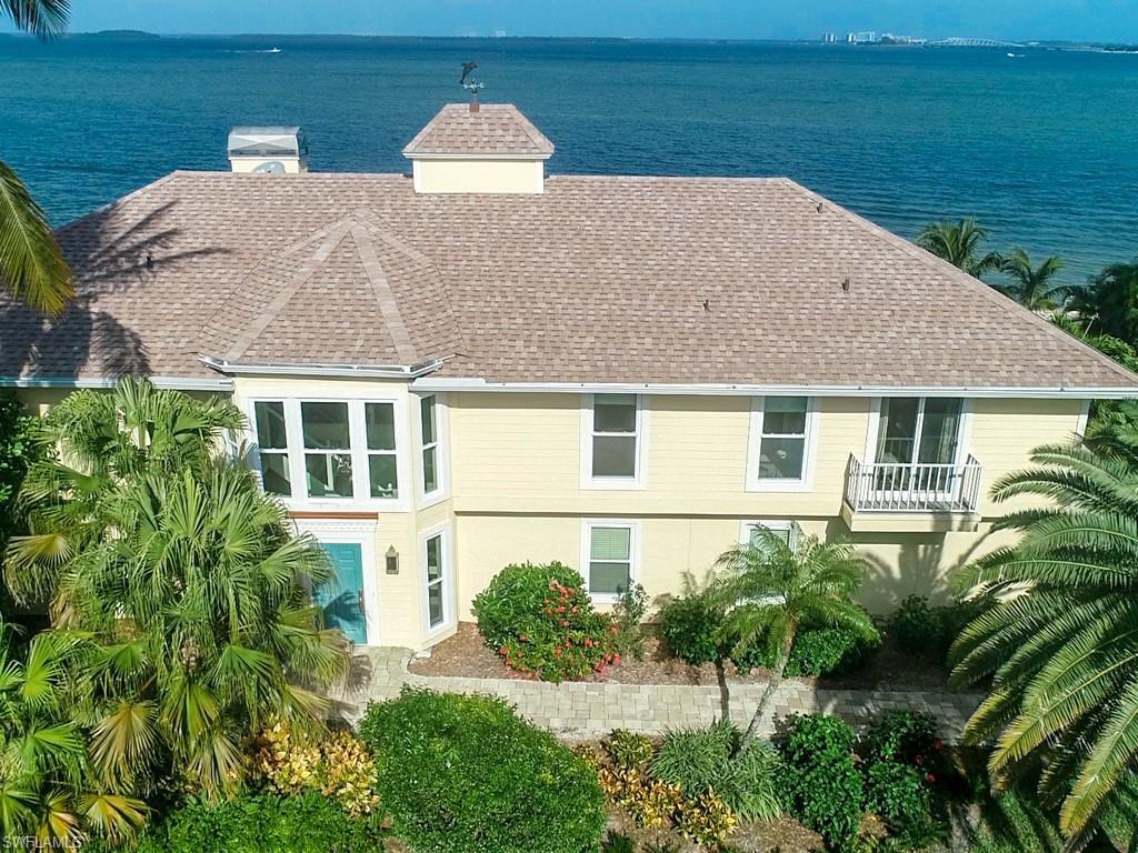 1266 Isabel Drive Property Photo - SANIBEL, FL real estate listing