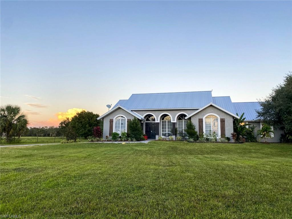 691 S Willis Ranch Road Property Photo - FELDA, FL real estate listing