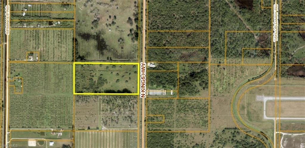 N Kings Highway Property Photo - FORT PIERCE, FL real estate listing