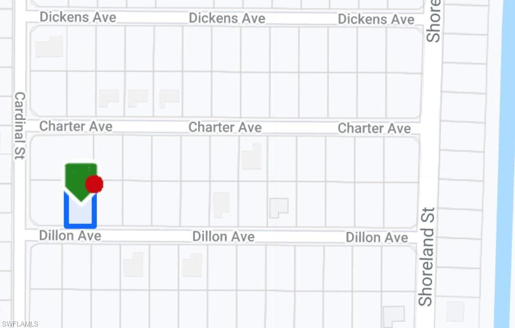 18126 Dillon Avenue Property Photo - PORT CHARLOTTE, FL real estate listing