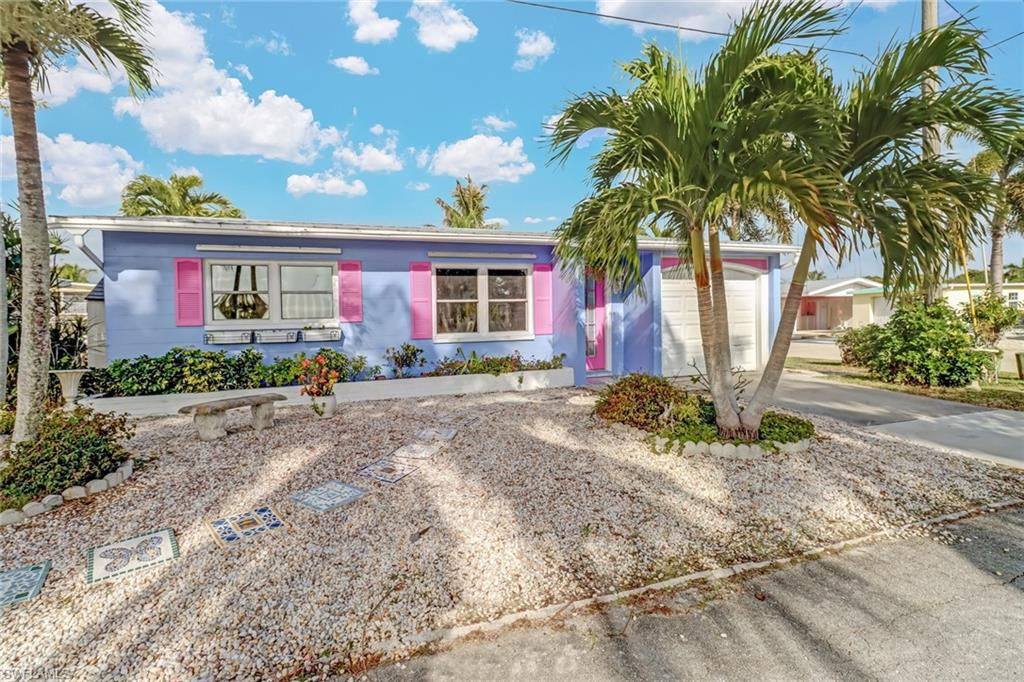 2514 Third Street Property Photo - MATLACHA, FL real estate listing