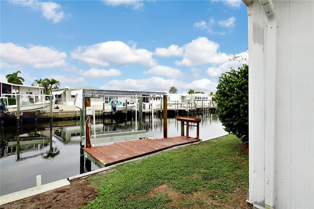 2951 York Road Property Photo - ST. JAMES CITY, FL real estate listing