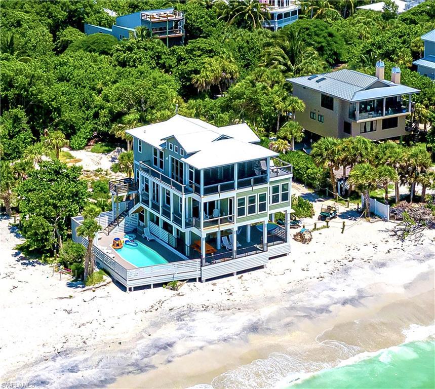 4620 Hodgepodge Lane Property Photo - Upper Captiva, FL real estate listing