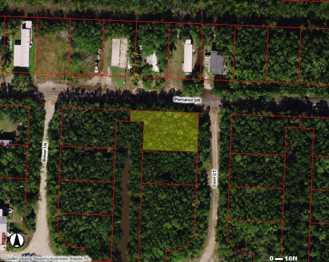 56 Coon Court Property Photo - EVERGLADES CITY, FL real estate listing