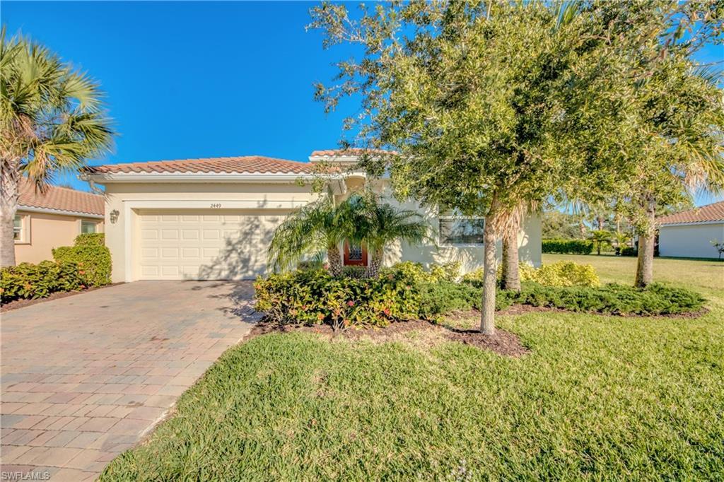 2449 Caslotti Way Property Photo - CAPE CORAL, FL real estate listing