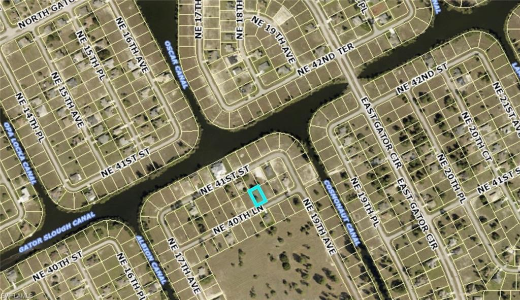 1809 NE 40th Lane Property Photo - CAPE CORAL, FL real estate listing