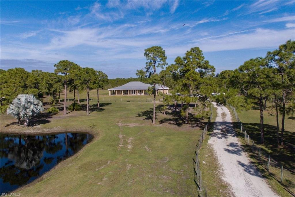 4160 Pinetree Boulevard Property Photo - ST. JAMES CITY, FL real estate listing