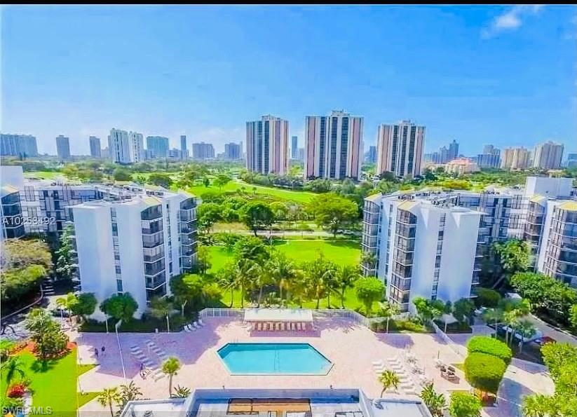 3101 N Country Club Drive #511 Property Photo - AVENTURA, FL real estate listing