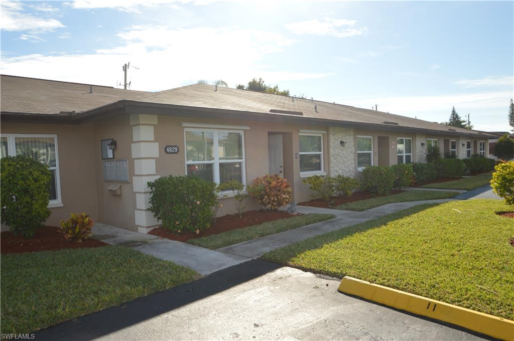 4629 SE 5th Place #12 Property Photo - CAPE CORAL, FL real estate listing