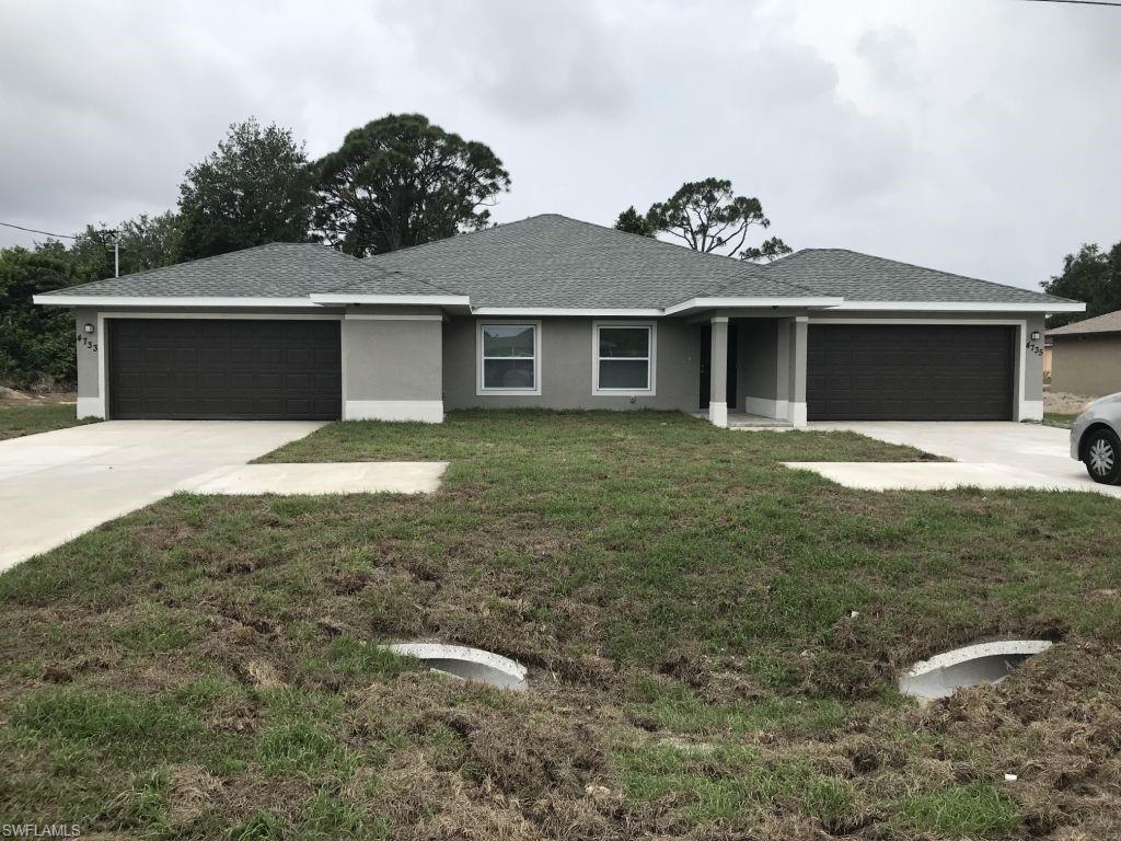 2408/2410 Xelda Avenue N Property Photo - LEHIGH ACRES, FL real estate listing