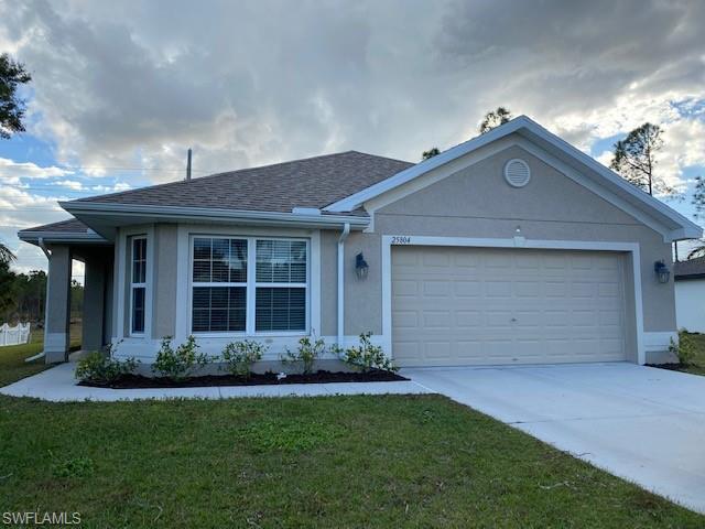 25804 Aysen Drive Property Photo