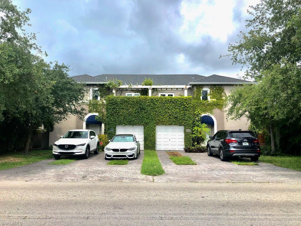 Miami Real Estate Listings Main Image