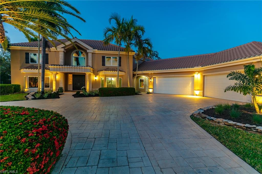 22 Catalpa Court Property Photo - FORT MYERS, FL real estate listing