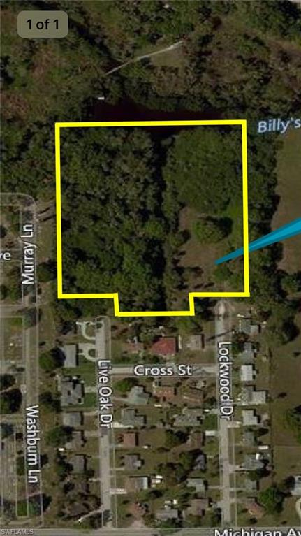 1455 Lockwood Drive Property Photo - FORT MYERS, FL real estate listing