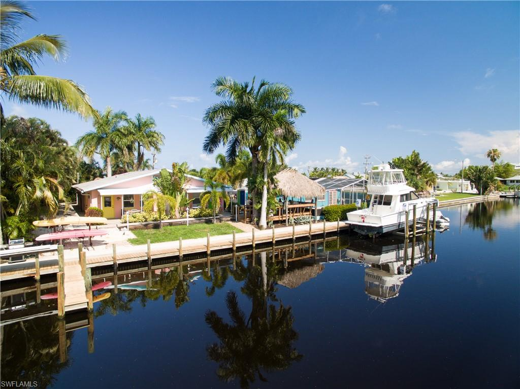 2960 Oleander Street Property Photo - ST. JAMES CITY, FL real estate listing