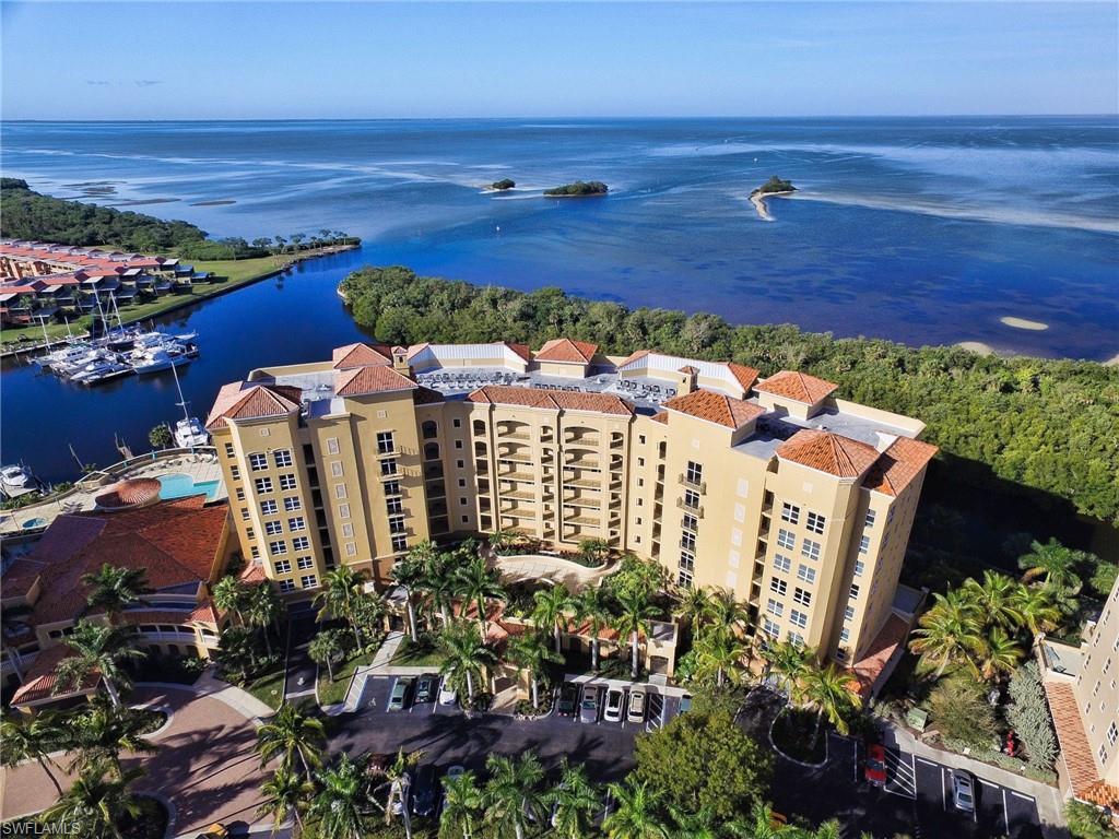 3321 Sunset Key Circle #606 Property Photo - PUNTA GORDA, FL real estate listing