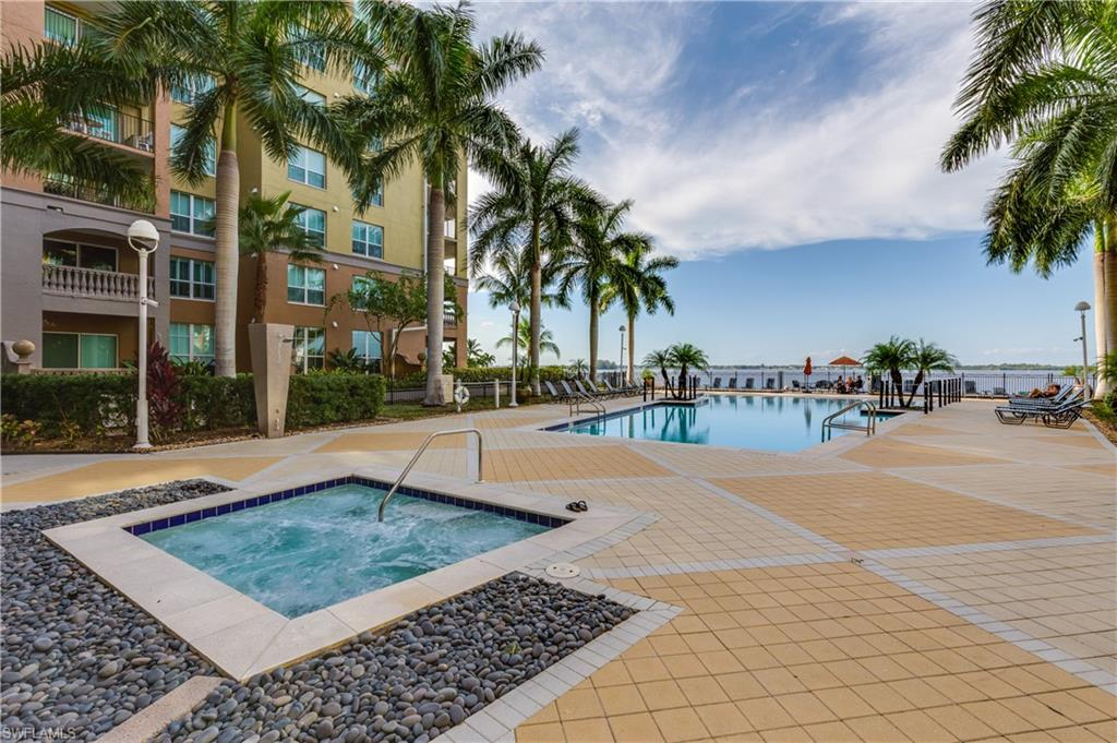 2825 Palm Beach Boulevard #418 Property Photo - FORT MYERS, FL real estate listing