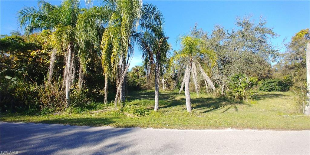 3825 Lora Street Property Photo - FORT MYERS, FL real estate listing