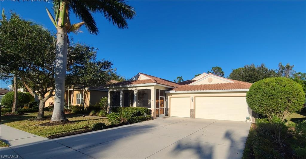 3007 Lake Manatee Court Property Photo - CAPE CORAL, FL real estate listing