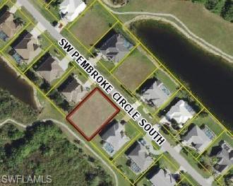 12895 SW Pembroke Circle Property Photo - LAKE SUZY, FL real estate listing