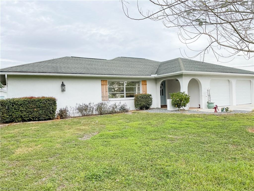 8401 Henderson Grade Road Property Photo - NORTH FORT MYERS, FL real estate listing