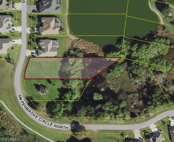 12706 SW Pembroke Circle Property Photo - LAKE SUZY, FL real estate listing
