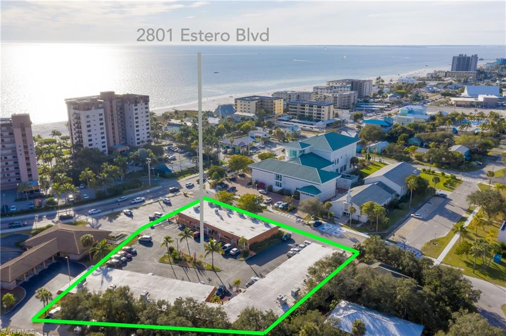2801 Estero Boulevard Property Photo - FORT MYERS BEACH, FL real estate listing