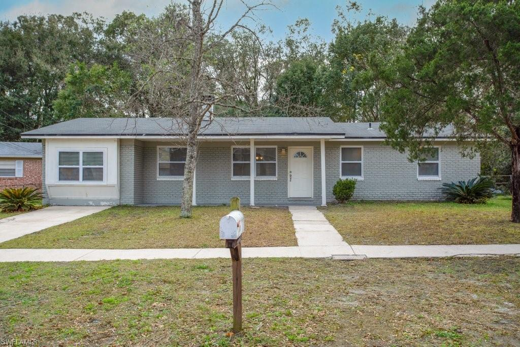 Jacksonville Real Estate Listings Main Image