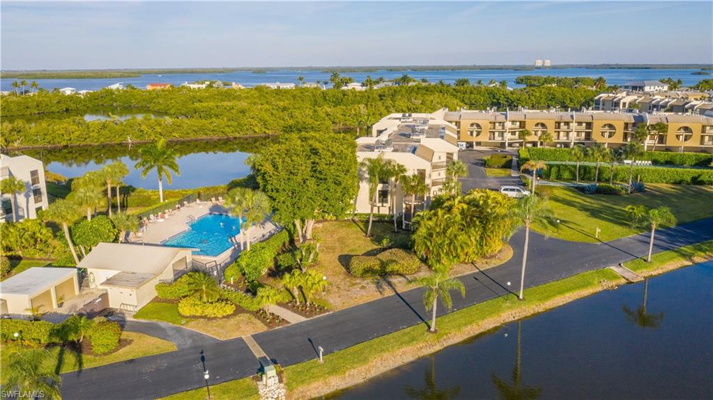 21420 Bay Village Drive #117 Property Photo - FORT MYERS BEACH, FL real estate listing
