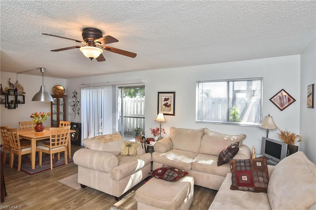 5751 Foxlake Drive #B Property Photo - NORTH FORT MYERS, FL real estate listing