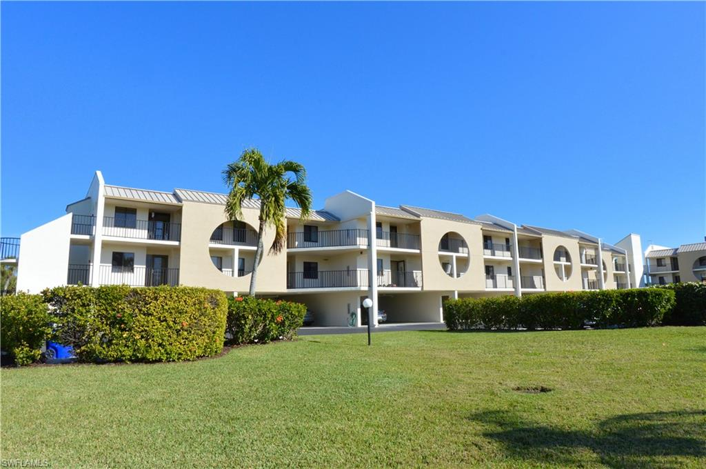 21480 Bay Village Drive #158 Property Photo - FORT MYERS BEACH, FL real estate listing