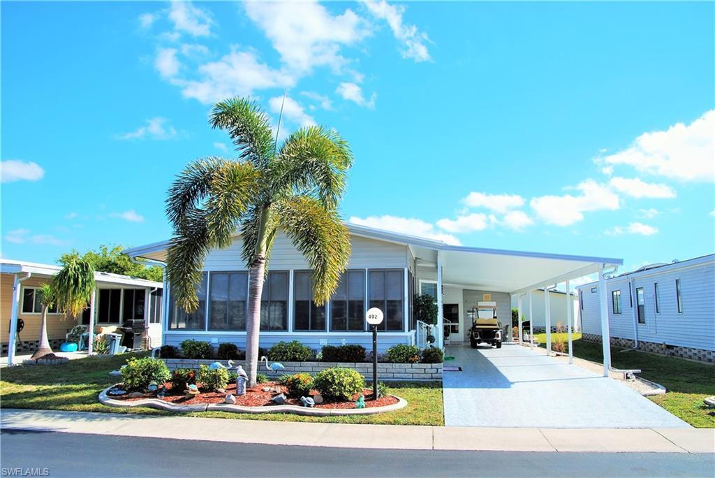 492 Horizon Drive Property Photo
