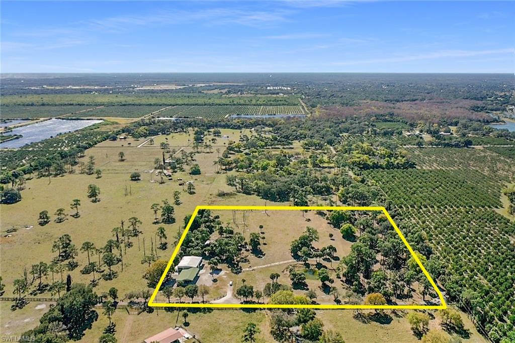 22161 Persimmon Pointe Drive Property Photo - ALVA, FL real estate listing