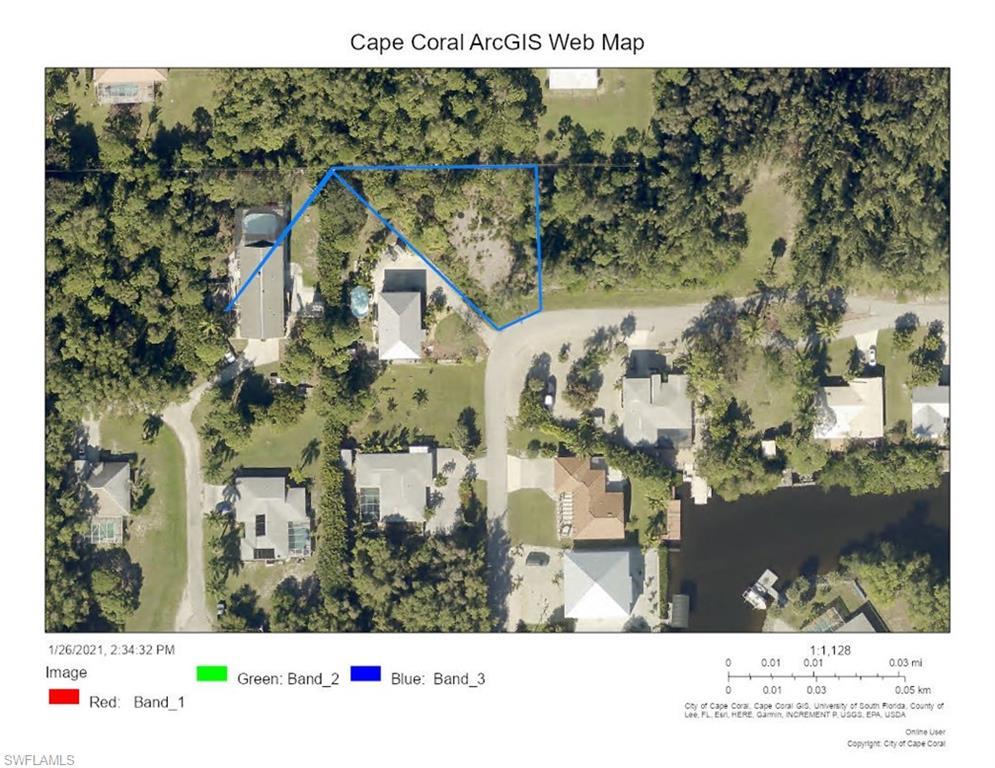 5522 Ann Arbor Drive Property Photo - BOKEELIA, FL real estate listing