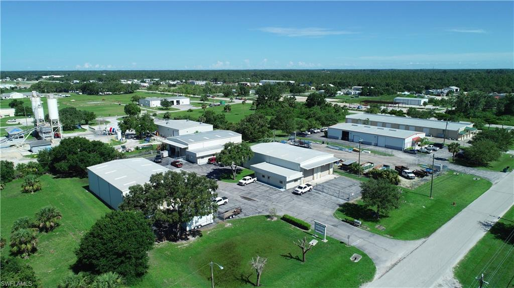 1080 Commerce Drive Property Photo - LABELLE, FL real estate listing