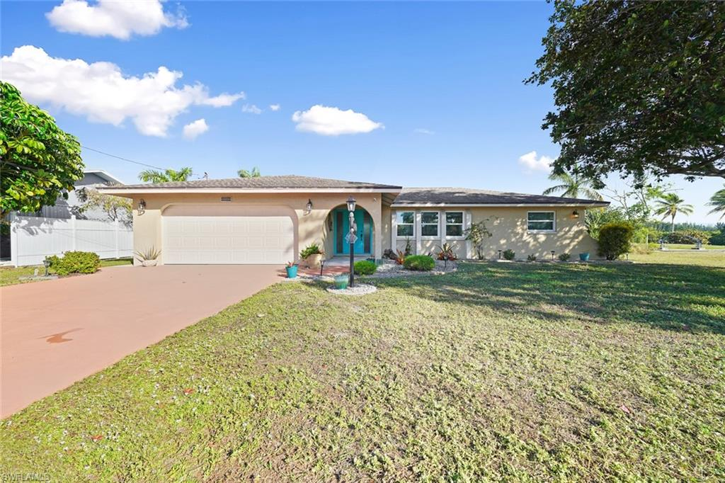12122 Moon Shell Drive Property Photo - MATLACHA ISLES, FL real estate listing