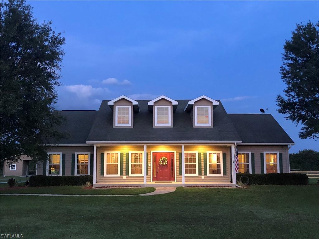 6611 Greenbriar Farms Road Property Photo - FORT MYERS, FL real estate listing