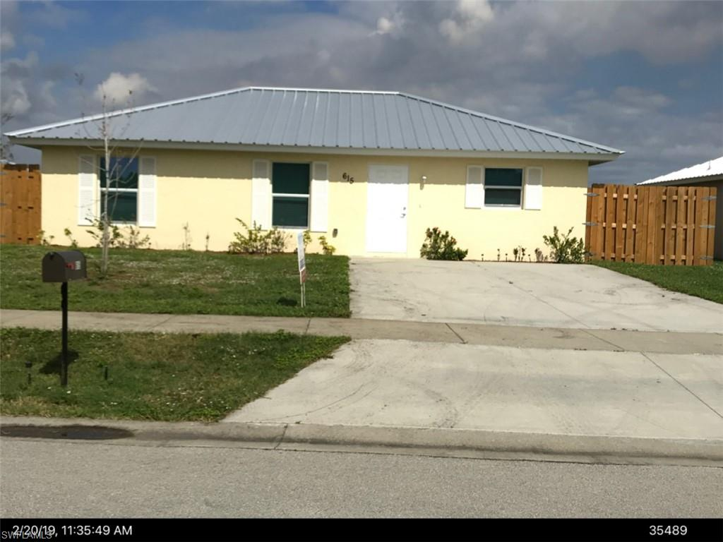 615 Orchard Park Drive Property Photo - CLEWISTON, FL real estate listing