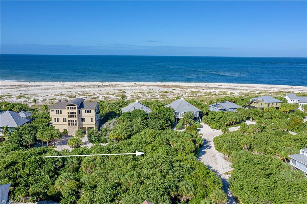 4581 Cutlass Drive Property Photo - Upper Captiva, FL real estate listing