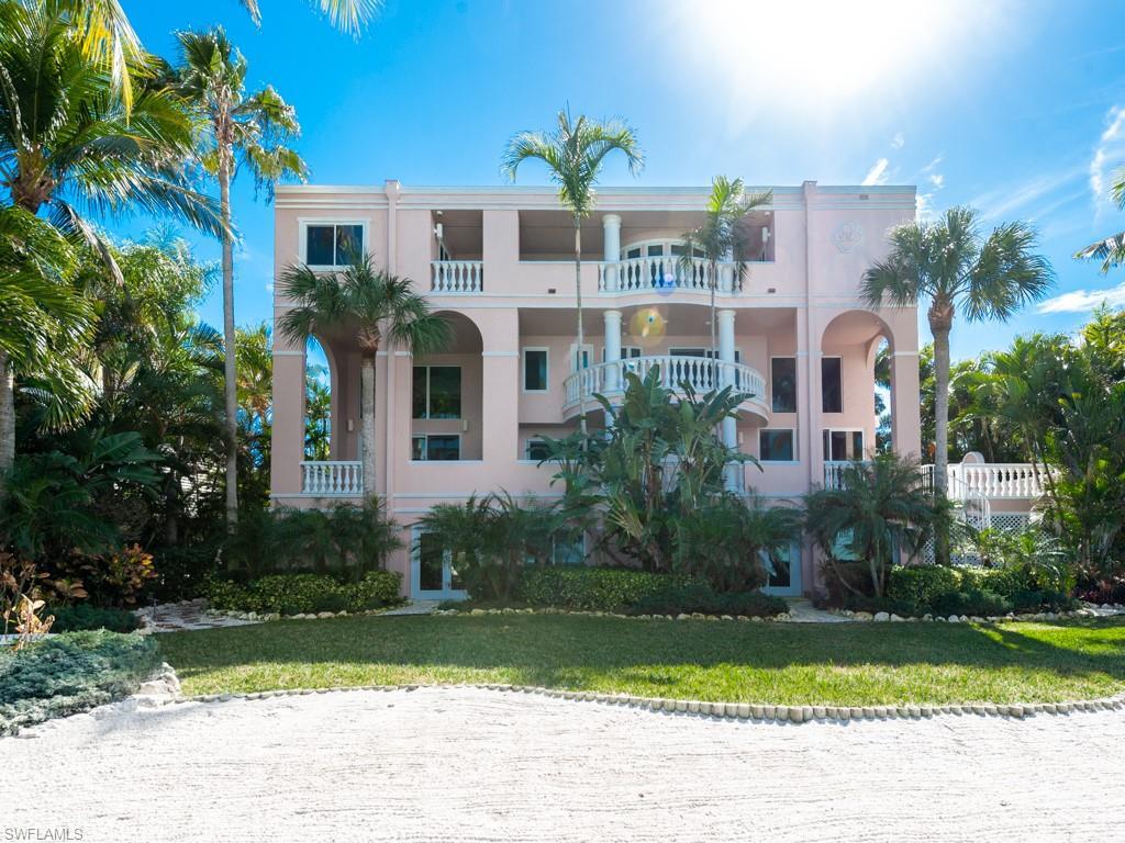 544 Lighthouse Way Property Photo - SANIBEL, FL real estate listing