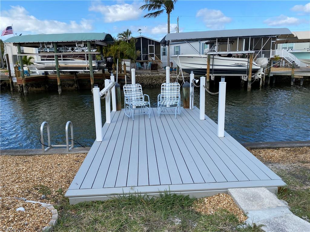 34 Emily Lane Property Photo - FORT MYERS BEACH, FL real estate listing