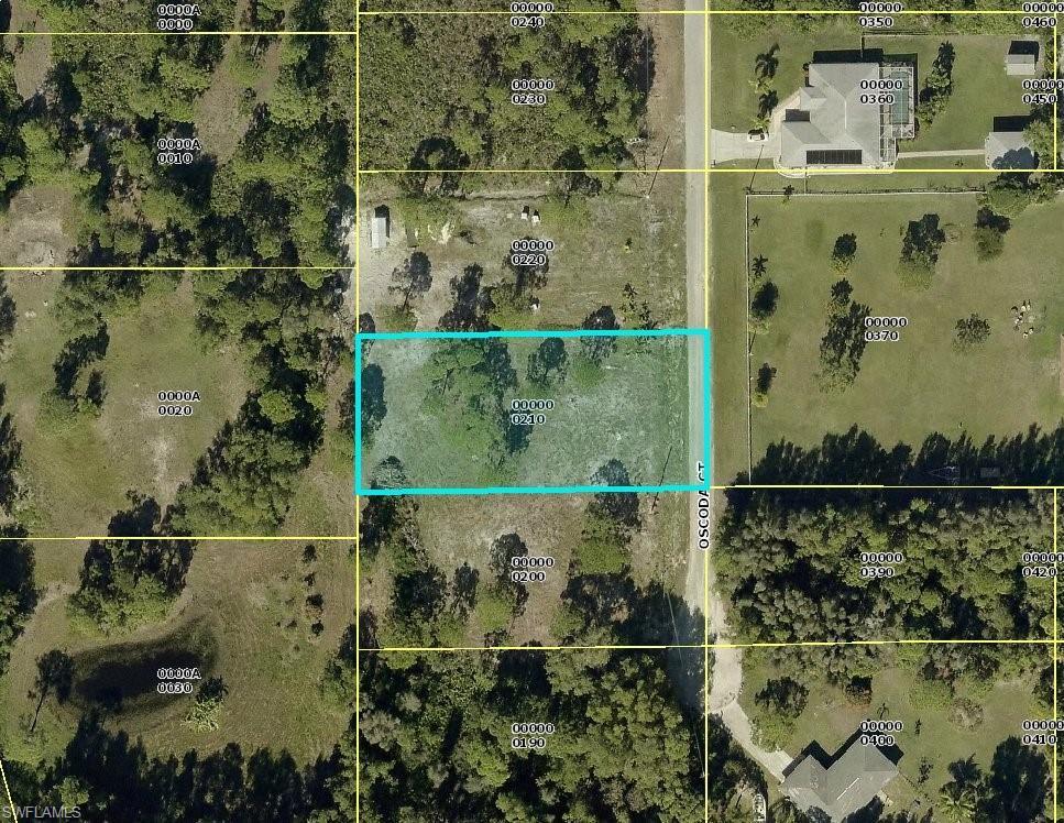 11841 Oscoda Court Property Photo - BOKEELIA, FL real estate listing