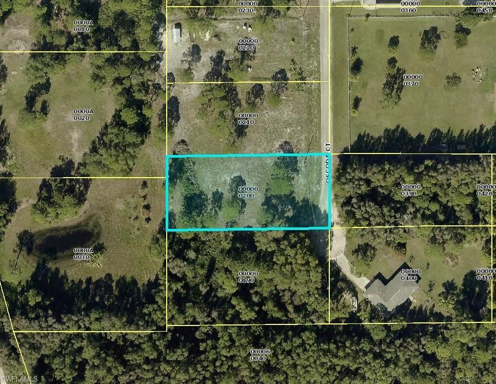 11811 Oscoda Court Property Photo - BOKEELIA, FL real estate listing